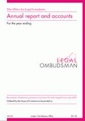 Solicitors Ombudsman